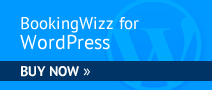 BookingWiz For WordPress